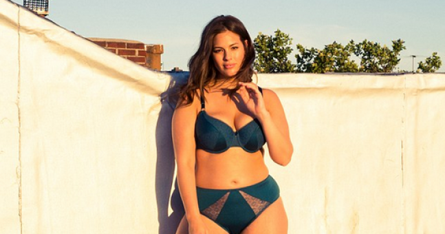 Men are happier (and live longer) when married to curvy women