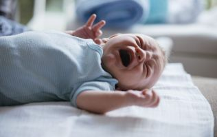 Reflux medication for babies could be linked with weakened bones