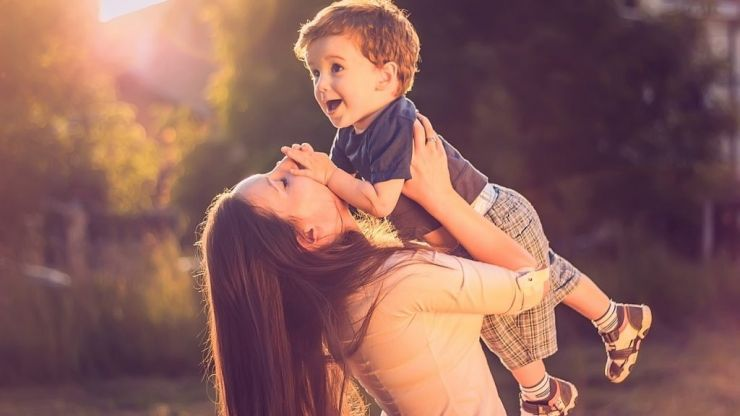Adoptive mum was told she's not a 'real parent' - read her amazing response