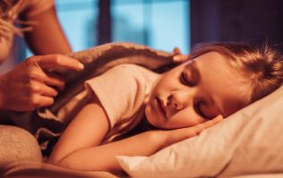 5 things all parents MUST do after the kids finally go to bed