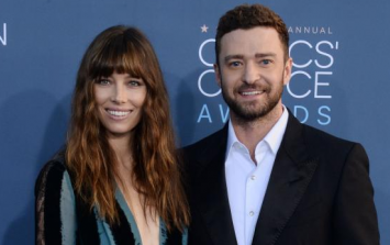 Jessica Biel doesn't want her son to be a musician like his dad