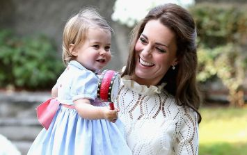 Princess Charlotte's brand is already worth more than her brother George's