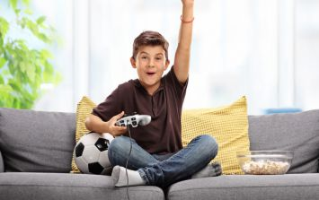 Do your kids love video games? You'll want to check out this offer