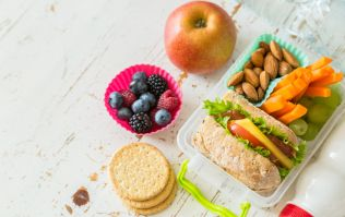 5 lunchbox ideas you and the kids will enjoy... and not a sandwich in sight