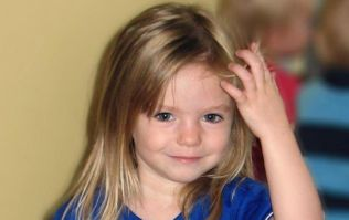 A convicted paedophile told police he killed Madeleine McCann