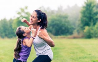 Family-friendly health and fitness festival kicks off at the RDS this weekend