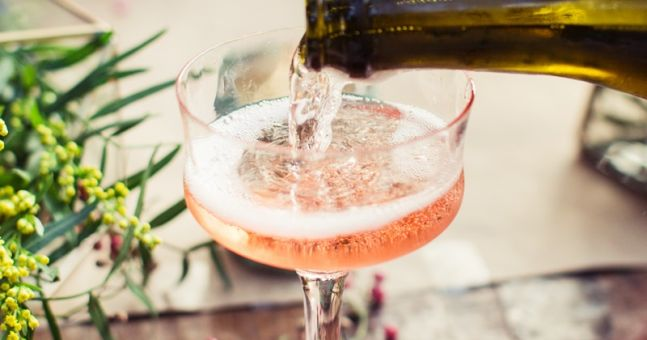 This €8.99 bottle of Aldi Rosé is among the world's BEST