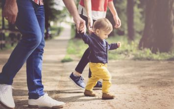 Really happy parents have this many kids, claims study