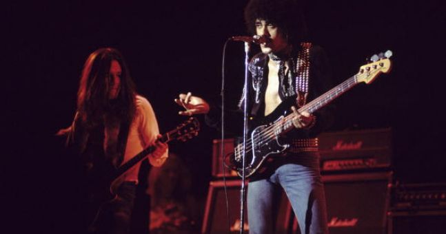 There's an open casting call to play the role of Phil Lynott