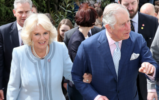 Prince Charles and Camilla to begin official tour of Ireland today