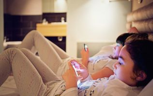 New law could fine parents who give kids unlimited internet access