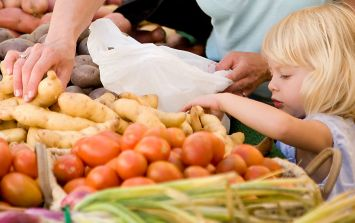 Nutrition: 3 easy ways to help children build a healthy relationship with food