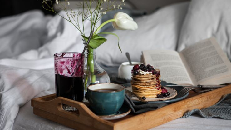 The secret breakfast ingredient that will start your day off right