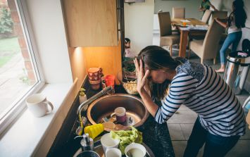 8 random things mums really can't be dealing with when witching hour strikes