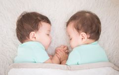 Double the FUN: Why having twins is actually the best (no, really)