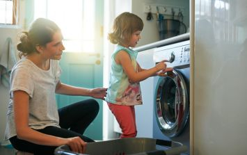 Spin me right round: 3 things you didn't know about washing clothes