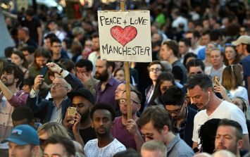 One year on... how do we talk to our children about the Manchester attack?