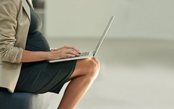 6 key things every working mum-to-be needs to do BEFORE she goes on leave