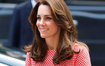 Sales of Kate's mum-friendly €65 runners have recently DOUBLED!