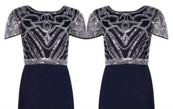 If you have a Debs-age teen... these 10 stunning dresses are all less than €50