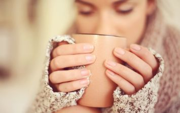 This is the time to stop drinking coffee for a good night's sleep