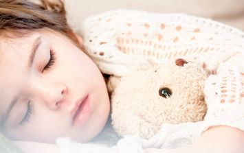 What you need to know about moving your toddler from cot to bed
