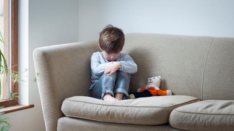 Children's exposure to psychological abuse more damaging than domestic violence