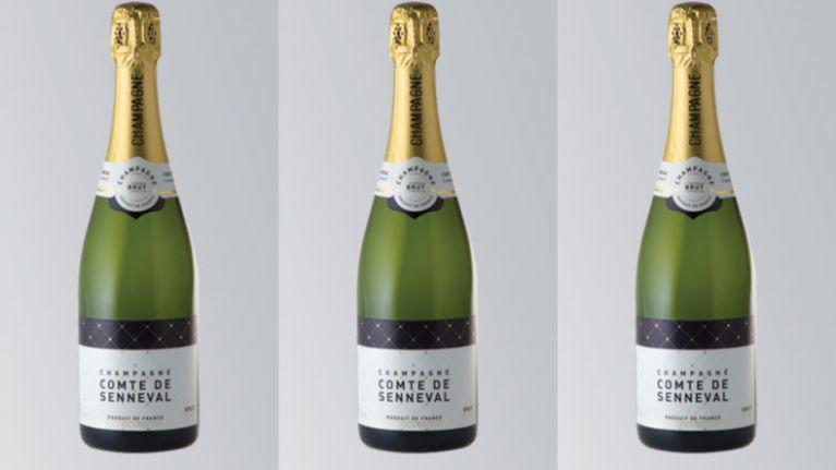 Champagner Lidl