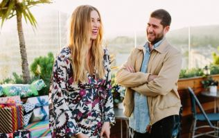 Whitney Port's baby shower is pretty much the chicest thing we have seen