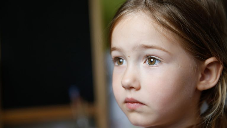 9 common signs of anxiety in children that most parents are not aware of