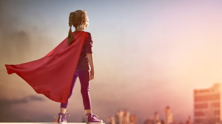 Why responsibility is the most important value we can teach our children