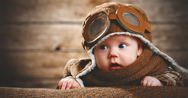 Baby born mid-flight offered tickets for life by Jet Airways