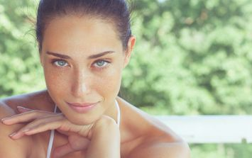 Six beauty products that give you a shimmery, summer glow