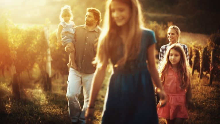 Apparently, dads who do THIS one thing raise more successful daughters