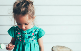 12 bohemian baby names that are giving us heart eyes