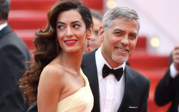 'It's terrifying': George Clooney opens up about life as a new dad