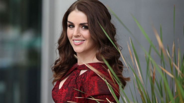 The Sile Seoige pregnancy diary: My waterproof mattress protector is go!