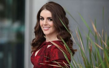 The Síle Seoige pregnancy diary: the countdown is officially on