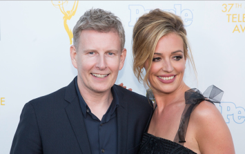 Cat Deeley told she's 'triple high risk' if she becomes pregnant again