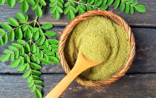 This green leaf might just be the superfood of 2017