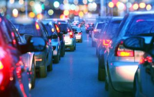 Living near a busy road may affect couples trying to conceive