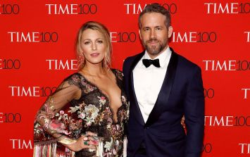 Blake Lively and Ryan Reynolds want parents to learn this skill