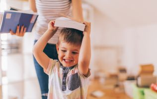 The surprisingly simple tantrum taming hack that actually works