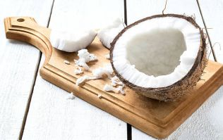 Coconut oil isn't actually the 'healthy alternative' we thought it was