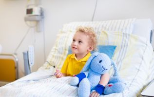 Help sick children while you shop with the return of this great fundraiser