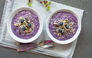 'Purple porridge' might help if your children refuse to eat breakfast