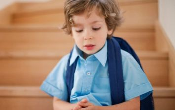 Starting school too young can be harmful to children's mental health