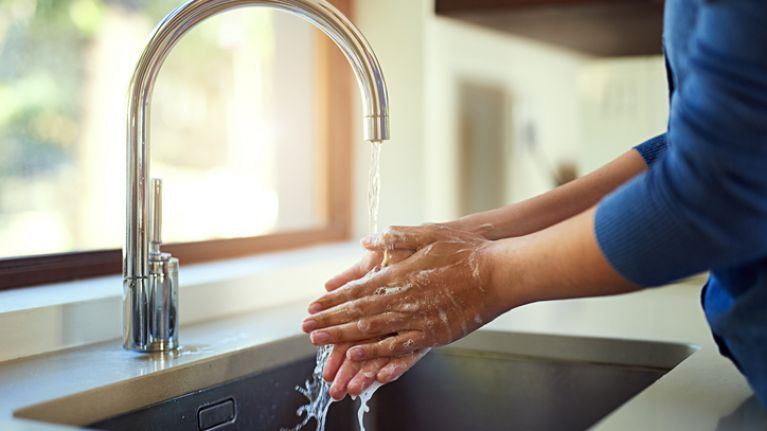 People in these three counties urged to minimise water usage