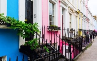 The best front door colours to help you sell your house