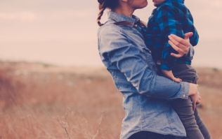 Boy mamas, this beautiful reminder of your importance will make you cry